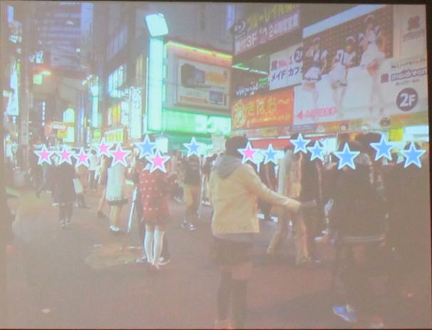 仁藤夢乃「秋葉原は買春のメッカ。日本の女子は貧困に苦しみ、売春を余儀なくされている」 世界で報道